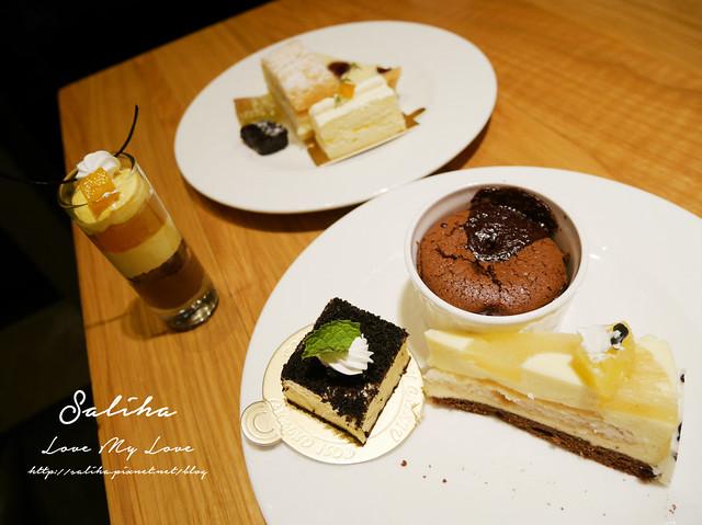 台北信義區美食餐廳饗食天堂 (5)