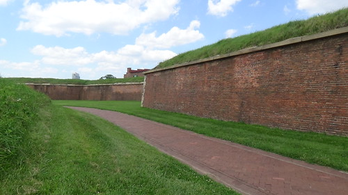 Baltimore Fort McHenry Aug 15 (33)