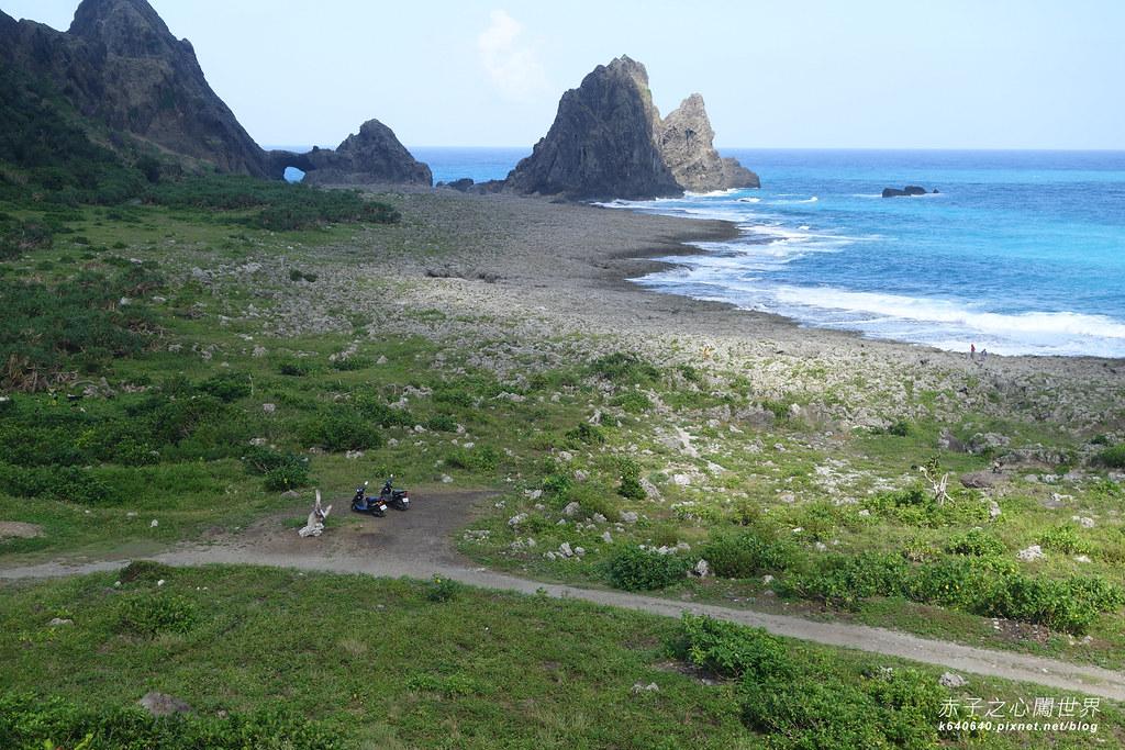 蘭嶼秘境14