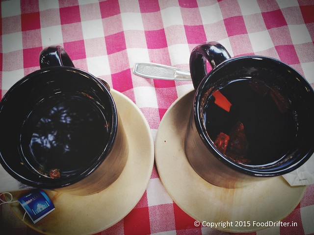 Teas At Gowthami