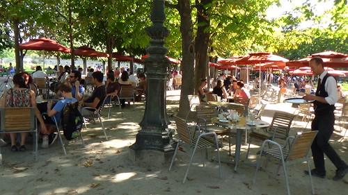 Paris La Terrasse de Pomone Aug 15 (3)