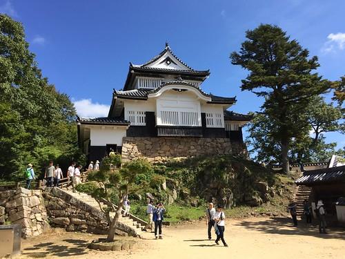 Bucchu Matsuyama Castle