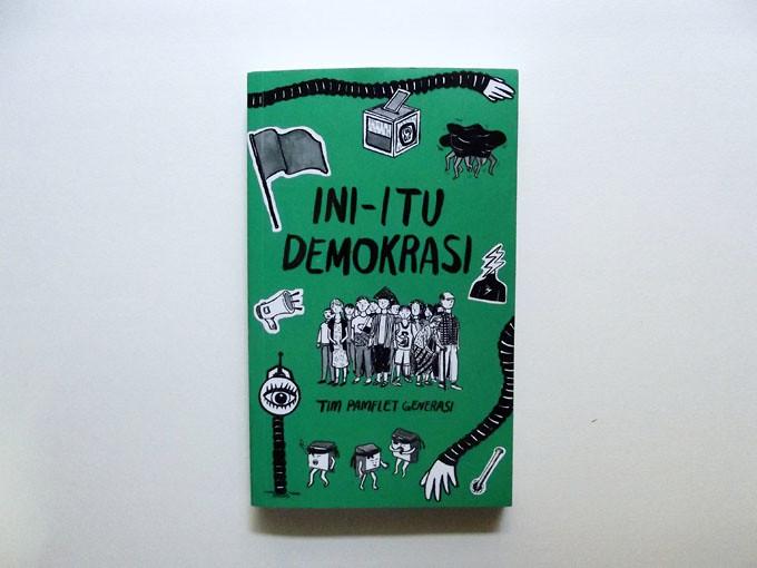 Ini Itu Demokrasi_cover