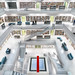 Public Library Stuttgart by Tim RT