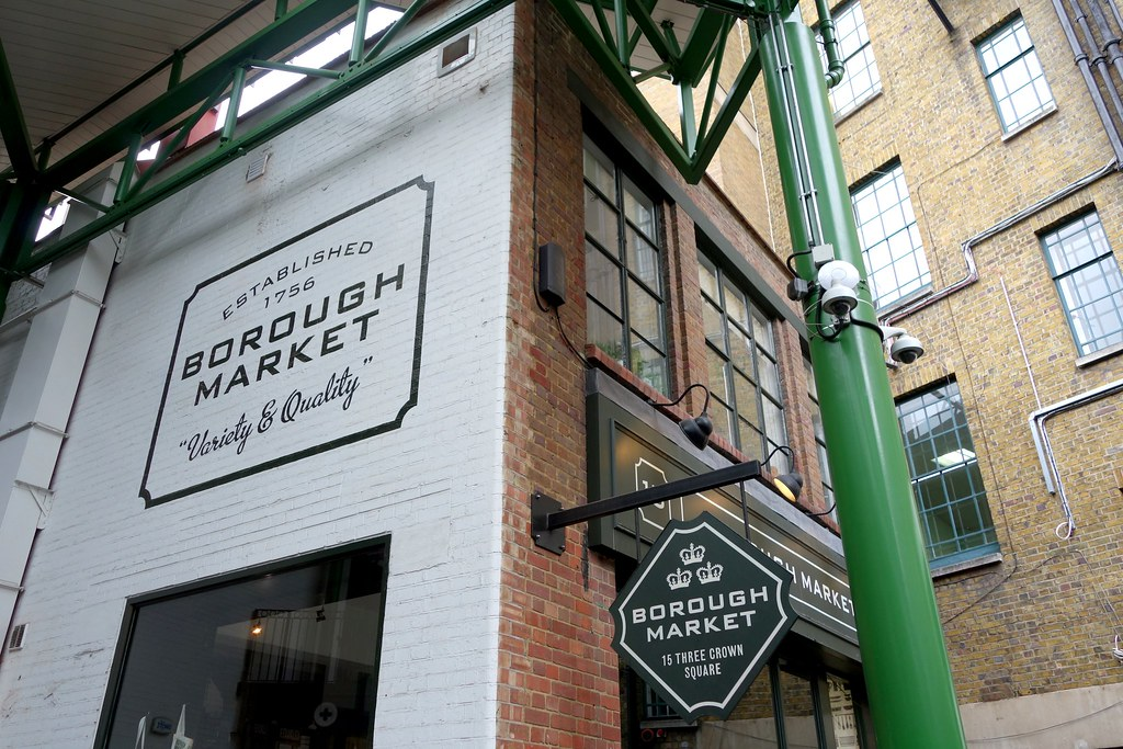 Borough Market Cookhouse5424