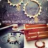 HOOP EARRINGS collection  by Maricela del Rio  Available on my website  #jewelry #jewelryandart #HoopEarrings #aros #Bijoux #bijouterie #bijouxlovers #handmadejewelry #new #Nouveau #mariceladelrio #fall #mexicandesigner #mexicanjewelry by Jewelry & Art by Maricela del Rio