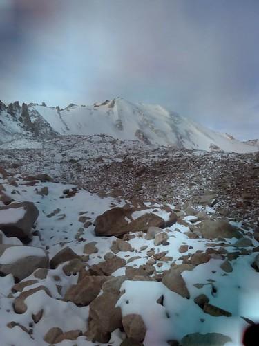 Альпиниада на пик Молодежный (4147 м) (28)