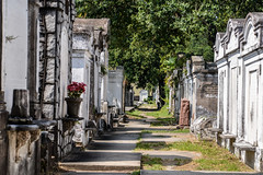 Lafayette Cemetery No.1 - New Orleans