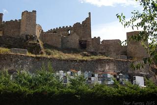Cementerio de Montánchez