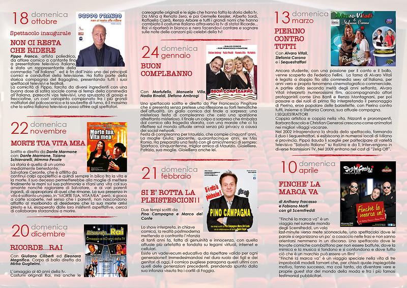 teatro santa lucia stagione 2015-16