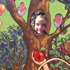 Me little #Appletree.