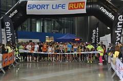 Účastí na Sport Life Runu získáváte zdarma vstup na veletrh SPORT Life