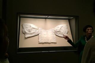 Filipino American Month - Asian Art Museum docent tour Filipino arts hinabi