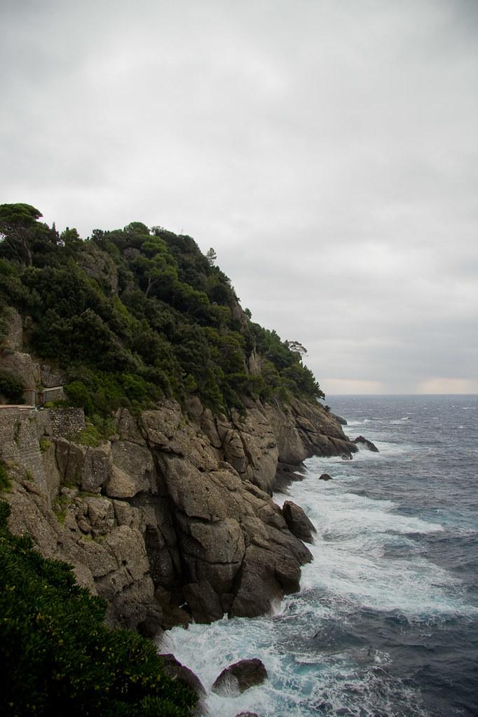 Cliffsides
