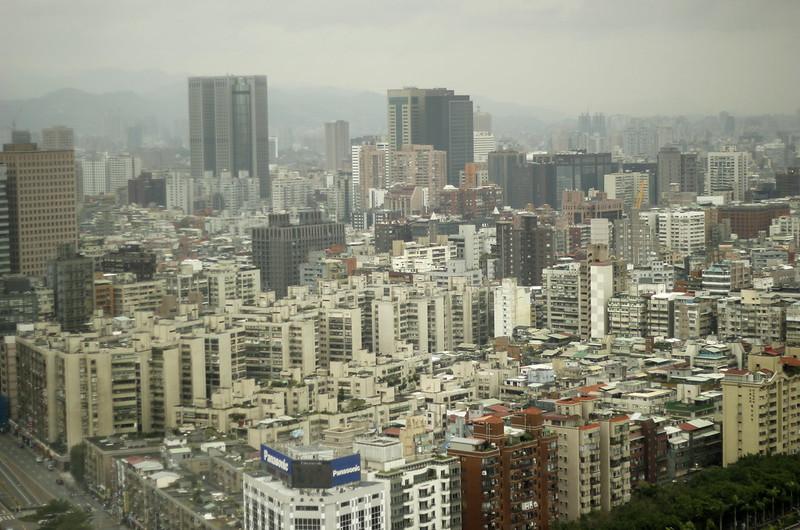 Taipei, day 1
