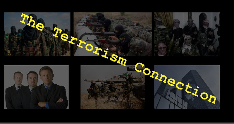 Terrorism-Connection
