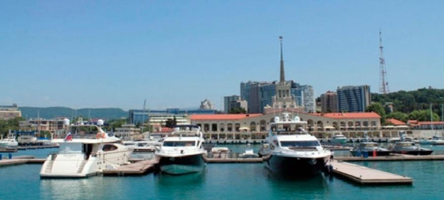 Мероприятия  по актуальным вопросам развития водных видов туризма в России