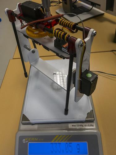 Rig-Gewicht