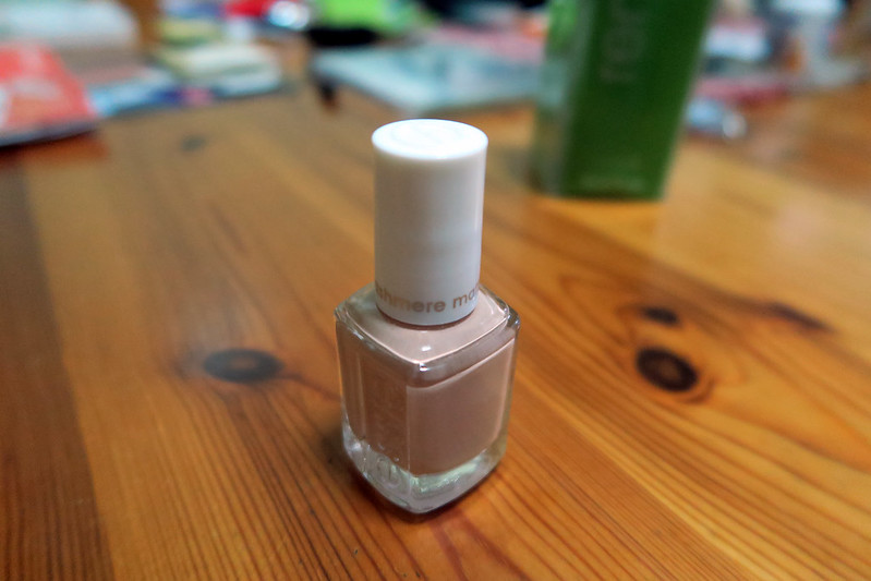 Essie - All Eyes on Nude 20151028_001636