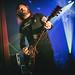 Mashup foto Slayer Ancienne Belgique (AB)