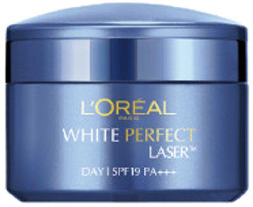 Best Fairness cream in India - Lakme White Perfect Laser Cream