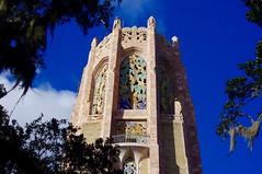 Bok Tower & Gardens