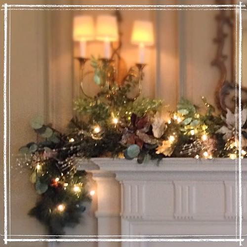 December 24 - Lights