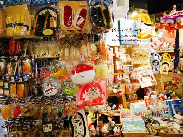 東京景點台場一丁目商店街台場美食 (4)