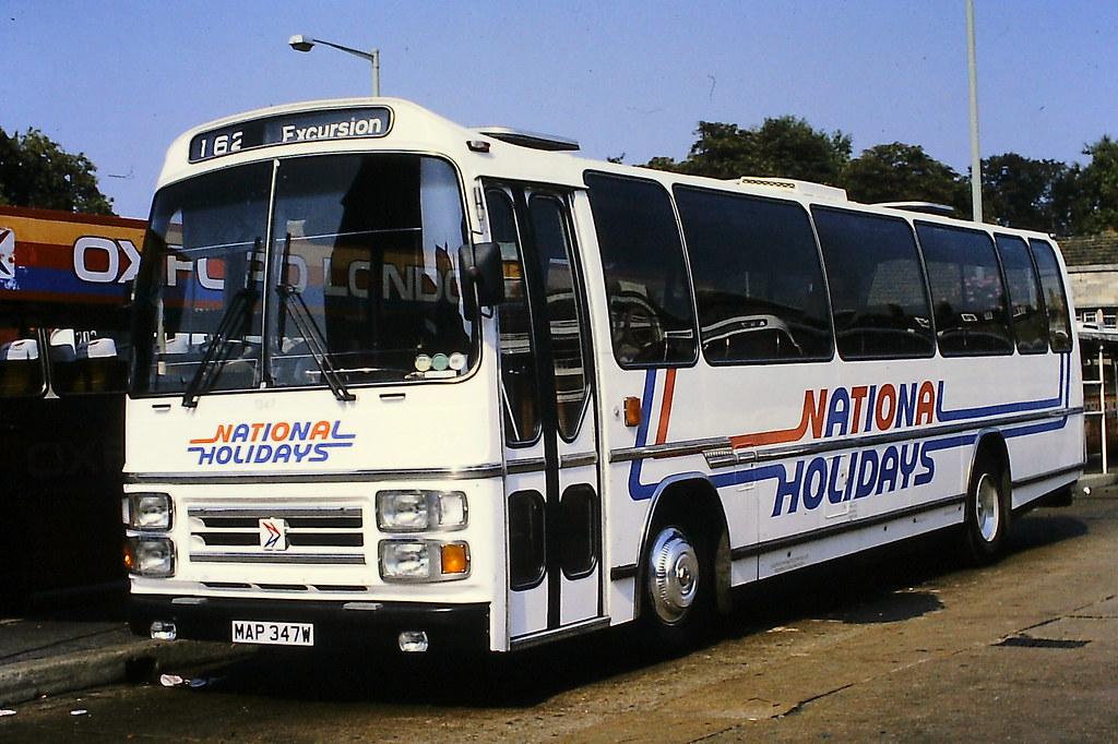 b9df37257408af Gloucester Green Bus 1347 Southdown MAP347W Leyland Leopard PSU3F.4R  Plaxton Supreme IV Express. Gloucester Green Bus