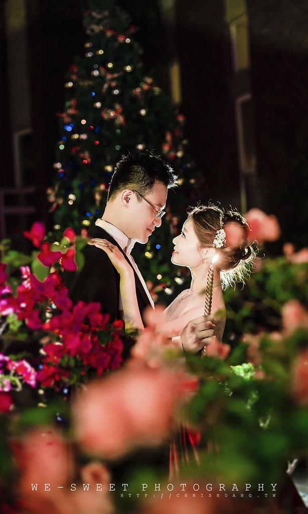 北投天主教聖高隆邦堂教堂婚禮芭蕾舞聖誕跨國婚禮- 002.jpg