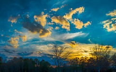 Alpharetta Sunset - 2017-01-15_07