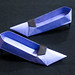 Origami High Heels