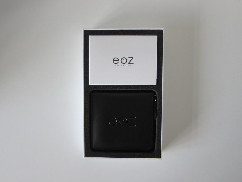 EOZ One - Box Open