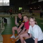Plausch Unihockeyturnier