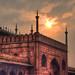Jama Masjid by Debatra