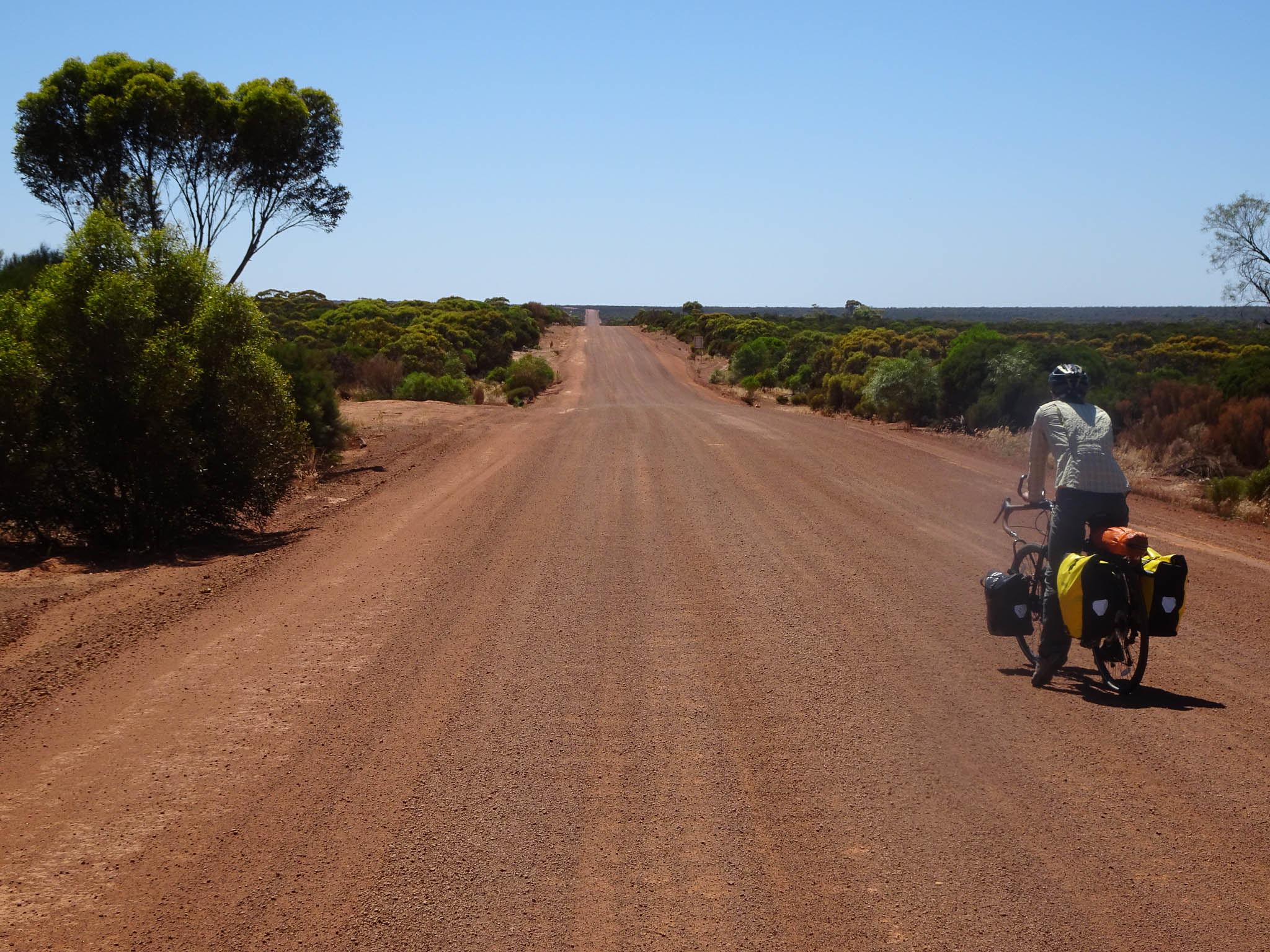 de4fbe766 Our Route Across Australia