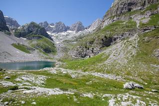 Liqeni i Madh i Buni Jezerce