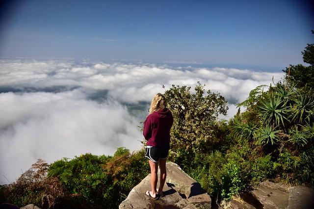 God's Window, Blyde River Canyon, Mpumalanga, South Africa