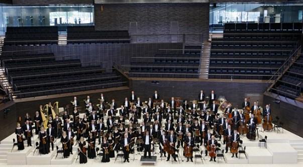 Orquesta Filarmónica de Helsinki se presentará por primera vez en México