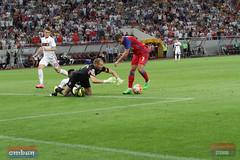 Steaua-Dinamo, 0-0