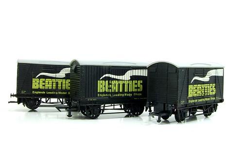Beatties Wagons