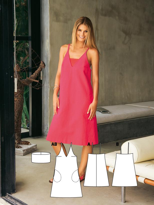 110B Dress
