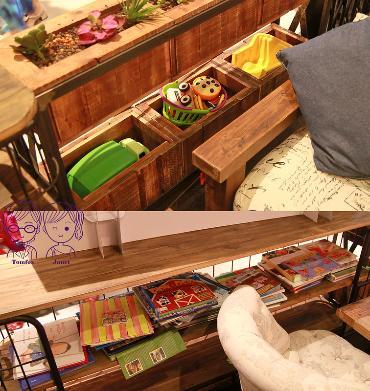10 樂子美式餐廳(南港店) 玩具與童書