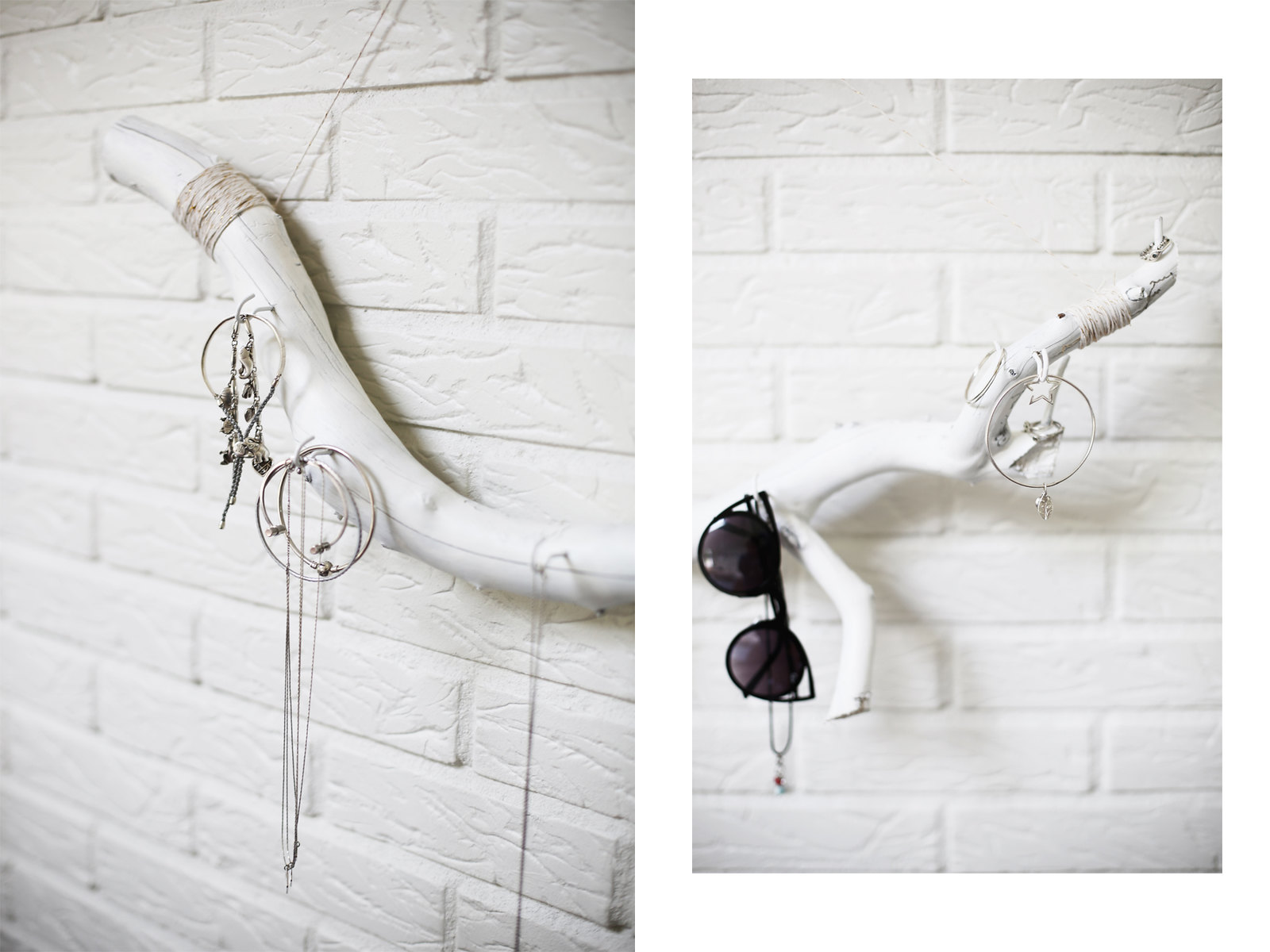 DIY jewellery branch