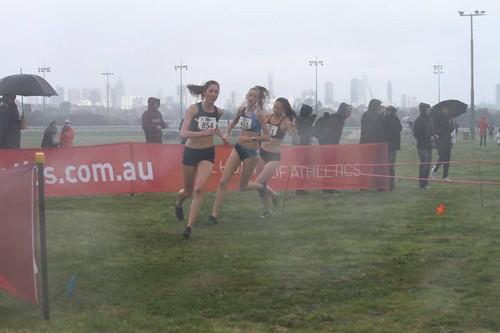 2015 Australian Cross Country Championships