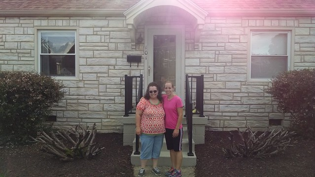 July 13 2014 Bunker Surprise Visit
