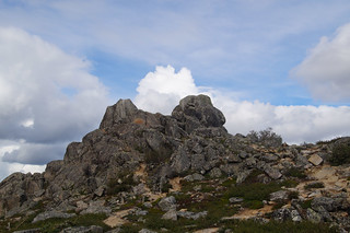 082 Tussenstop bij Finger Mountain
