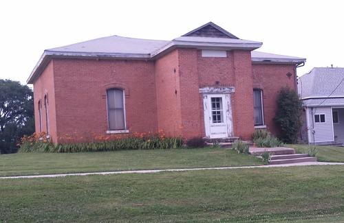 iowa magnolia courthouse courthouses countycourthouse nationalregister nationalregisterofhistoricplaces harrisoncounty uscciaharrison