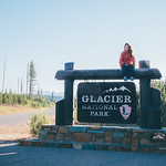 Glacier National Park (USA) Day 2