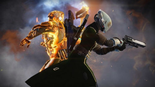 Destiny Sunless Cell Nightfall Guide | Destiny The Taken King
